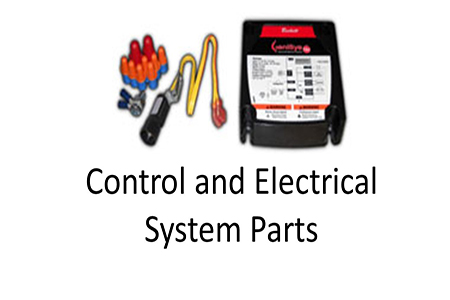 Control & Electrical System Parts